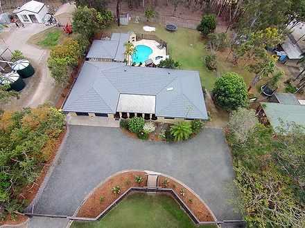 272 Mount Crosby Road, Chuwar 4306, QLD House Photo