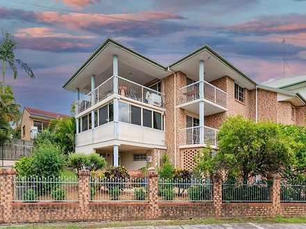 1/21 Hanworth Street, East Brisbane 4169, QLD Unit Photo
