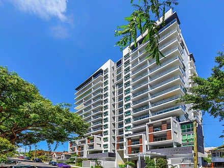 27/21 Manning Street, Milton 4064, QLD Apartment Photo