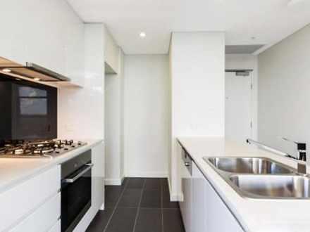 1003/1 Post Office Lane, Chatswood 2067, NSW Apartment Photo