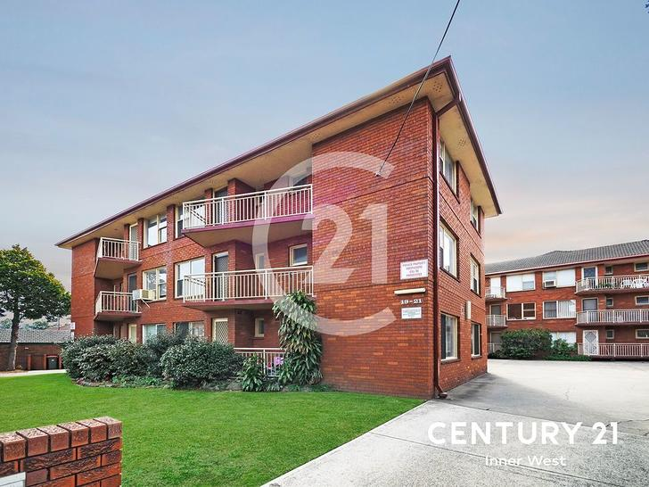 7/19-21 Stuart Street, Concord West 2138, NSW Apartment Photo