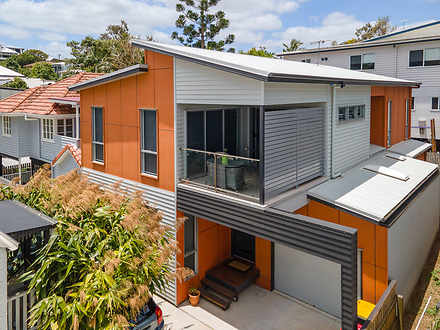 34A Harriet Street, West End 4101, QLD House Photo