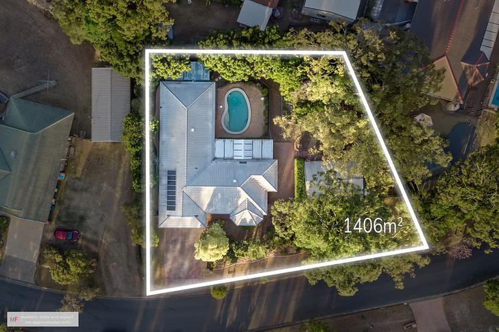 7 Manet Crescent, Forest Lake 4078, QLD House Photo