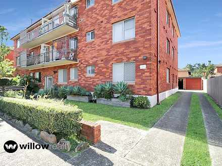 4/30 Jauncey Place, Hillsdale 2036, NSW Apartment Photo