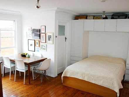 43/64 Bayswater Road, Rushcutters Bay 2011, NSW Studio Photo