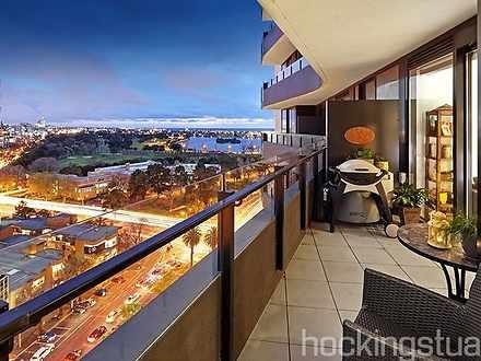 2510/50 Albert Road, South Melbourne 3205, VIC Apartment Photo