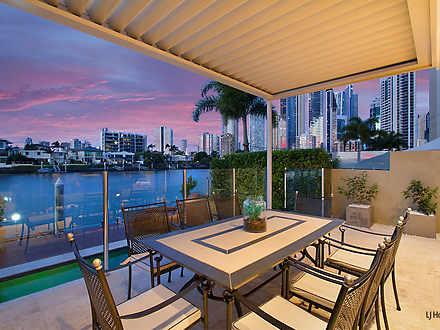 2/66 Sunrise Boulevard, Surfers Paradise 4217, QLD Duplex_semi Photo