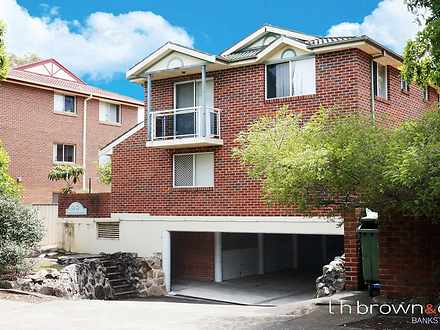7/24-26 Conway Road, Bankstown 2200, NSW Townhouse Photo