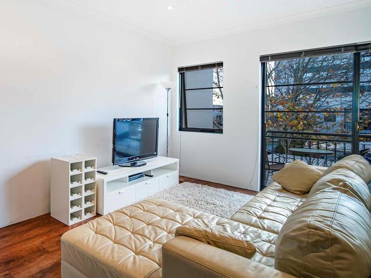 24/28 Robinson Avenue, Perth 6000, WA Apartment Photo