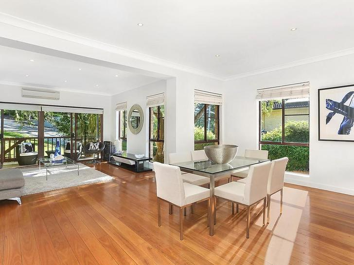 3/26 Somerset Street, Epping 2121, NSW Townhouse Photo