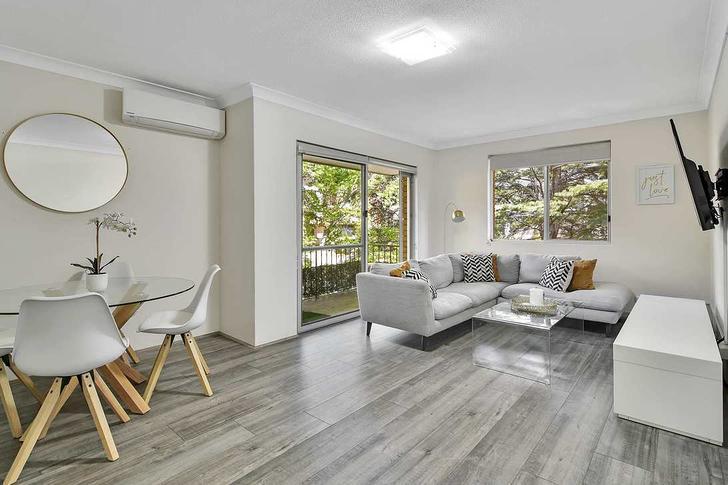 7/13 Curzon Street, Ryde 2112, NSW Apartment Photo