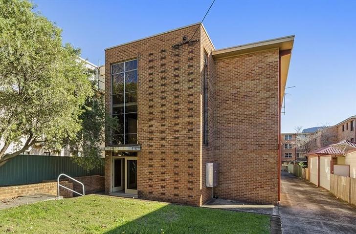 11/10 Bessell Avenue, North Wollongong 2500, NSW Unit Photo