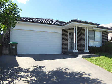 50 Coral Flame Circuit, Gregory Hills 2557, NSW House Photo