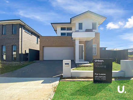 156 Abell Road, Marsden Park 2765, NSW House Photo