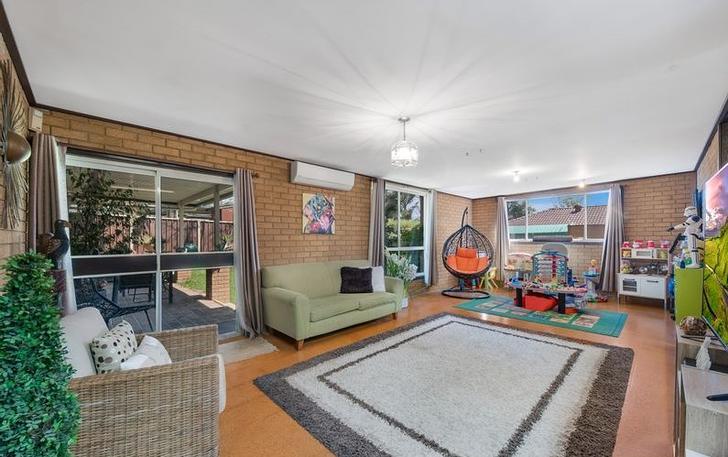 3 Fergusson Street, Glenfield 2167, NSW House Photo