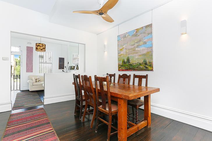 19 Lawson Street, Bondi Junction 2022, NSW Terrace Photo