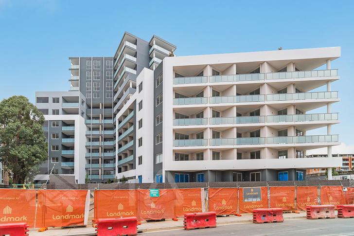 502/20 Dressler Court, Merrylands 2160, NSW Apartment Photo