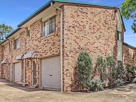 UNIT 5/5 Kenric Street, Toowoomba City 4350, QLD Unit Photo