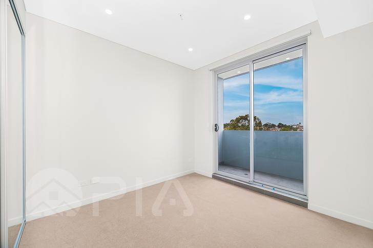 508/20 Dressler Court, Merrylands 2160, NSW Apartment Photo