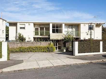 5/61 Flemington Street, Flemington 3031, VIC Apartment Photo