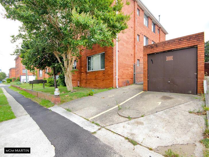 1/2 Evans Avenue, Eastlakes 2018, NSW Apartment Photo