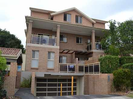 10/6 Garner Street, St Marys 2760, NSW Apartment Photo