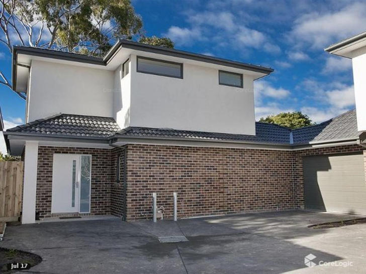 4/22 Maria Drive, Langwarrin 3910, VIC Townhouse Photo