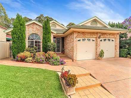 8 Joyce Street, Glenwood 2768, NSW House Photo