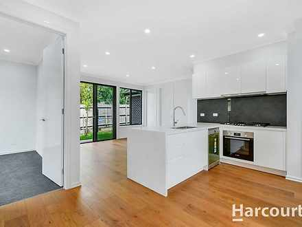 3/253 Springvale Road, Nunawading 3131, VIC Townhouse Photo