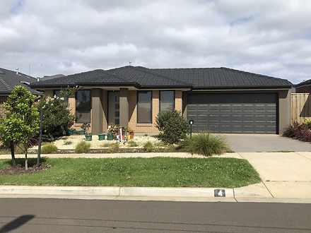 4 Gathering Street, Clyde 3978, VIC House Photo