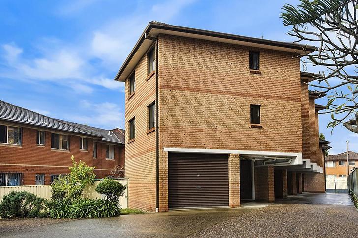1/16 Hill Street, Campsie 2194, NSW House Photo