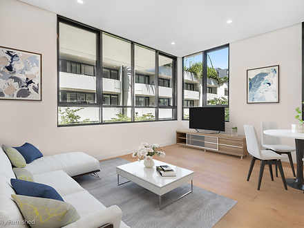 2107/1 Metters Street, Erskineville 2043, NSW Apartment Photo