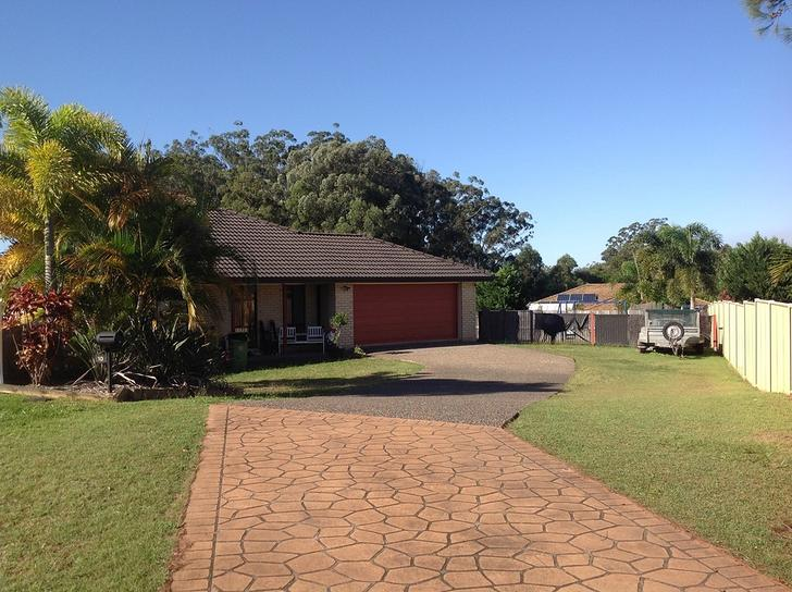 10 Rainbow Court, Glass House Mountains 4518, QLD House Photo