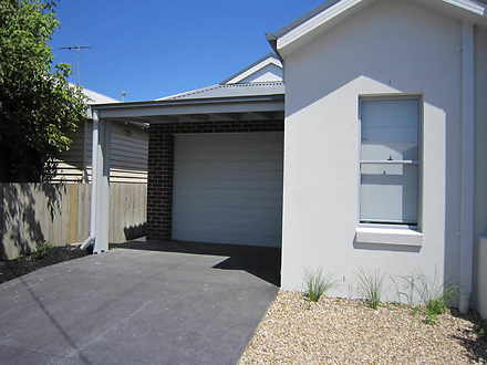 75A Britannia Street, Geelong West 3218, VIC Townhouse Photo