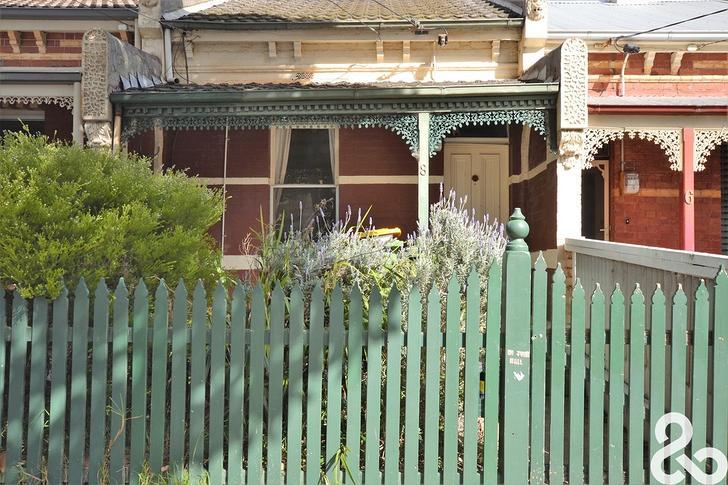 8 Milton Crescent, Preston 3072, VIC House Photo