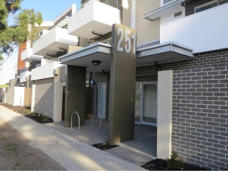 5/251 Ballarat Road, Braybrook 3019, VIC Apartment Photo