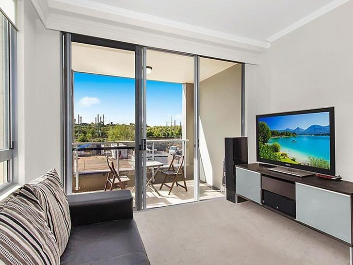 241/18 Lusty Street, Wolli Creek 2205, NSW Apartment Photo