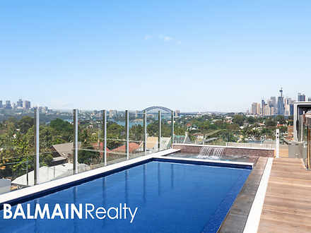 LEVEL 1/383 Darling Street, Balmain 2041, NSW Apartment Photo