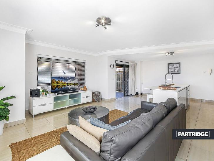 1/3-7 Windermere Avenue, Northmead 2152, NSW Unit Photo