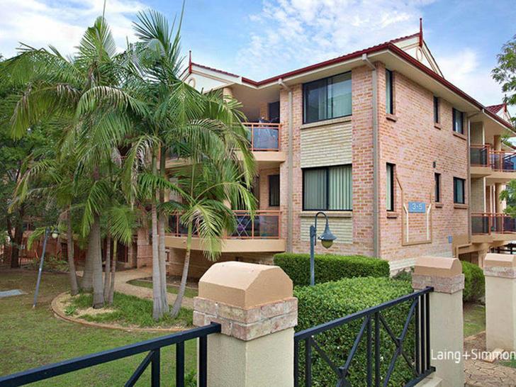 30/3-5 Marsden Street, Parramatta 2150, NSW Unit Photo