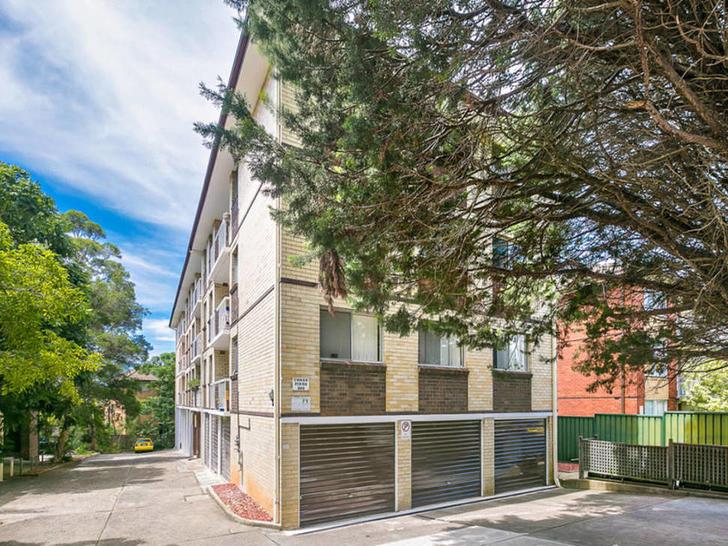 8/269 Blaxland Road, Ryde 2112, NSW Unit Photo
