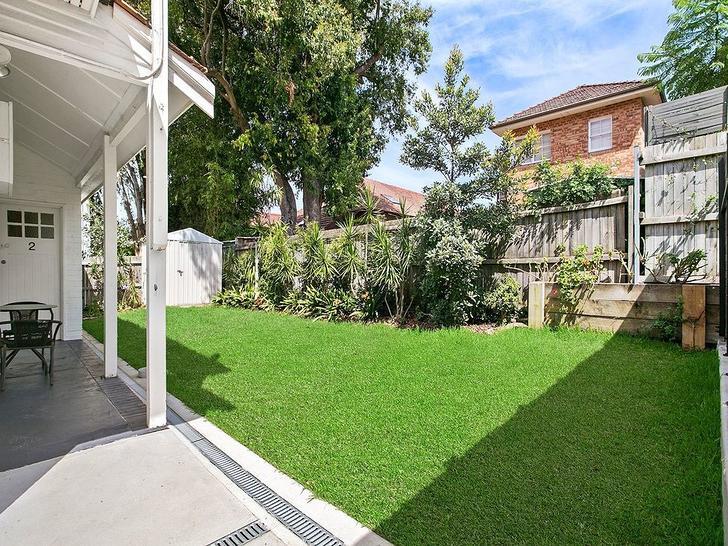 2 Priory Road, Waverton 2060, NSW Apartment Photo