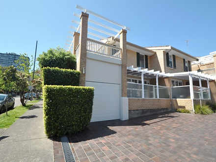 7/19 Rocklands Road, Wollstonecraft 2065, NSW Townhouse Photo