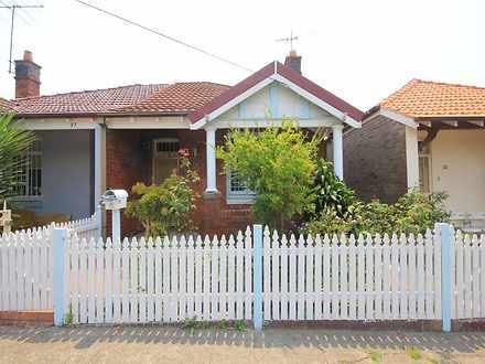 35 Despointes Street, Marrickville 2204, NSW House Photo