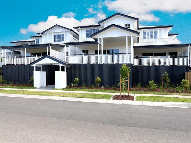 10/40 Preston Road, Carina 4152, QLD Townhouse Photo