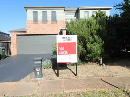 9 Savery Court, Point Cook 3030, VIC House Photo