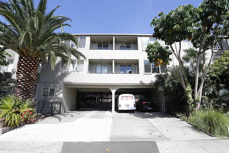 9/32 Grosvenor Street, South Yarra 3141, VIC Apartment Photo