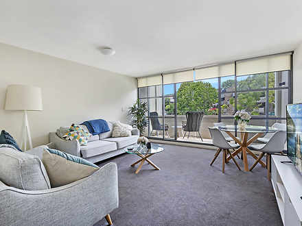 424/357 Glenmore Road, Paddington 2021, NSW Apartment Photo