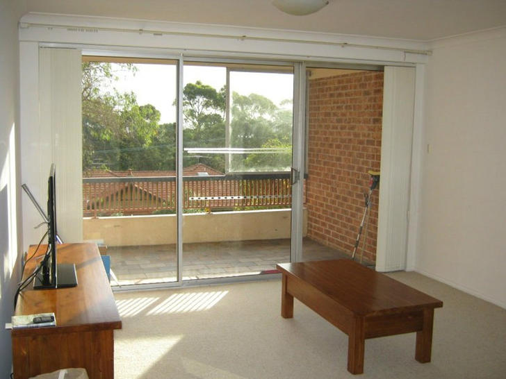 21 /8 14 Bowen Street, Chatswood 2067, NSW Unit Photo