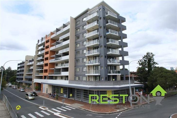 39A/286-292 Fairfield Street, Fairfield 2165, NSW House Photo
